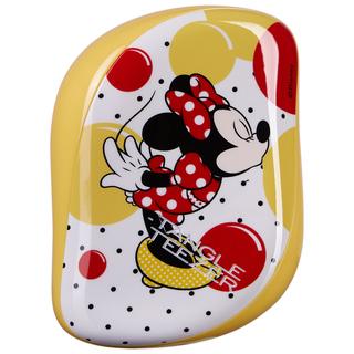 Tangle Teezer Minnie Mouse Sunshine Yellow kompaktní kartáč