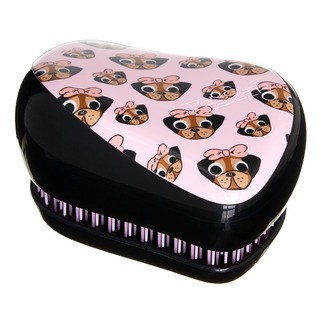 Tangle Teezer CS-PUG-010216 Kompaktní kartáč Pug Love