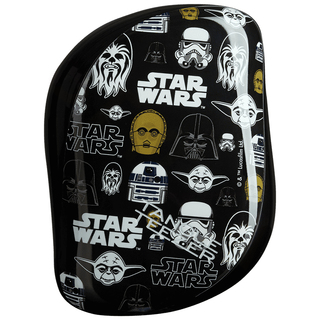 Tangle Teezer Star Wars Multi Character Kompaktní kartáč
