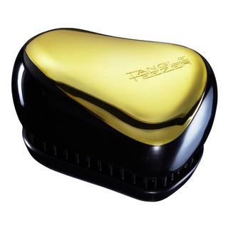 Tangle Teezer CS-GOLD-011112 Zlatý kompaktní kartáč