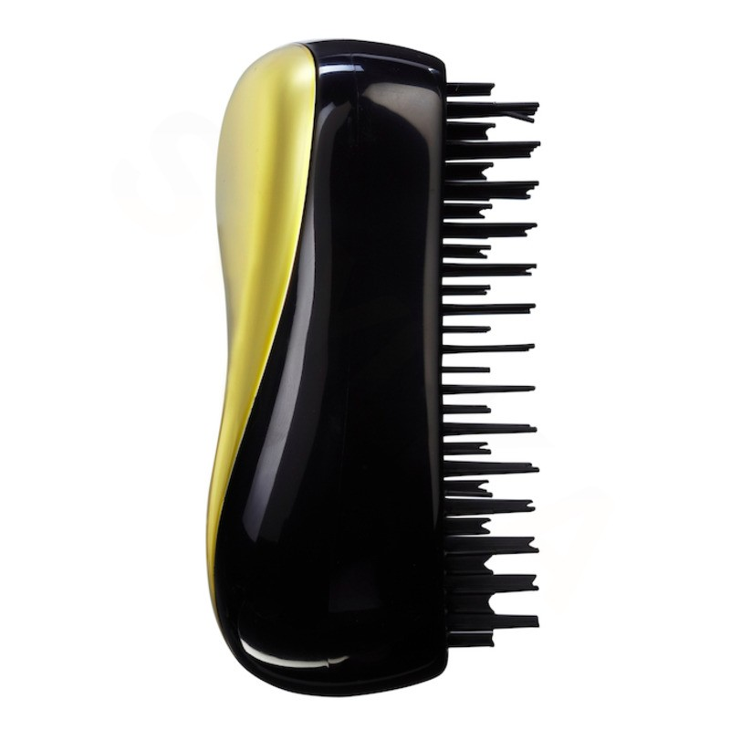Tangle Teezer CS-GOLD-011112 Zlatý kompaktní kartáč