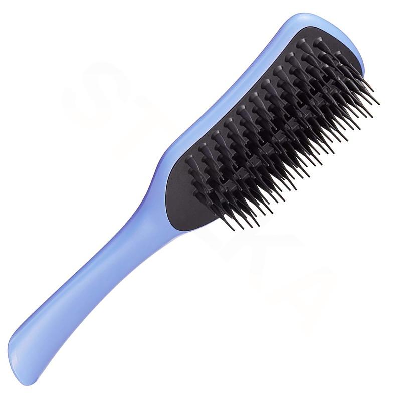 Tangle Teezer Easy Dry and Go Modrý kartáč