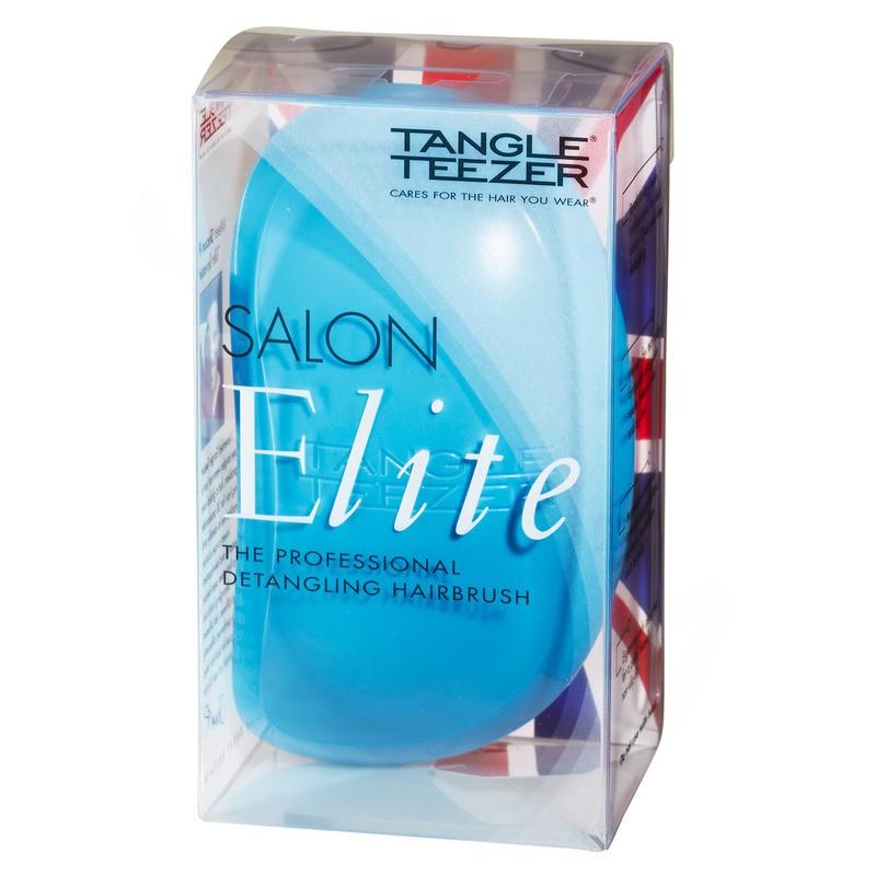 Tangle Teezer SE-BP-010313 Modrý kartáč ELITE