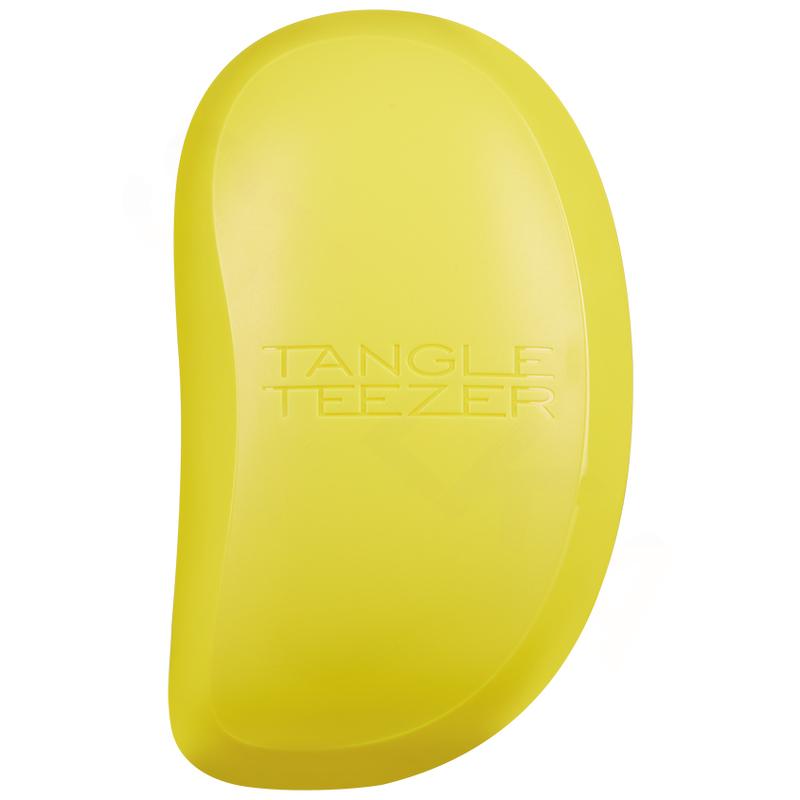 Tangle Teezer SE-NP-010116-O Černo-oranžový kartáč ELITE
