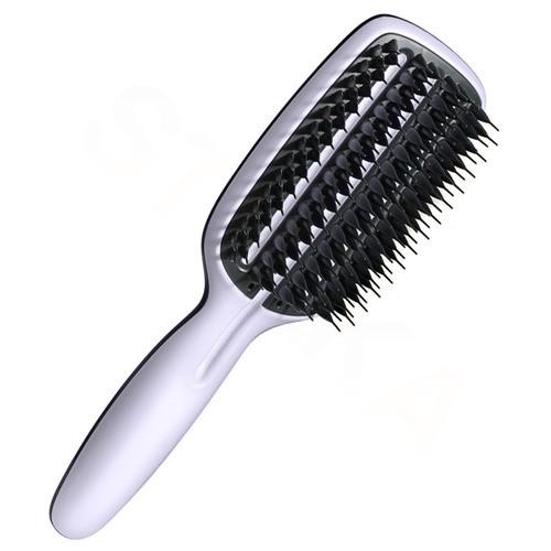 Tangle Teezer HALF PADDLE - Foukací kartáč pro středně dlouhé vlasy