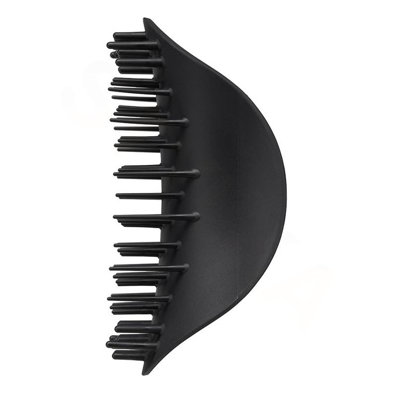 Tangle Teezer Scalp Brush Černý kartáč