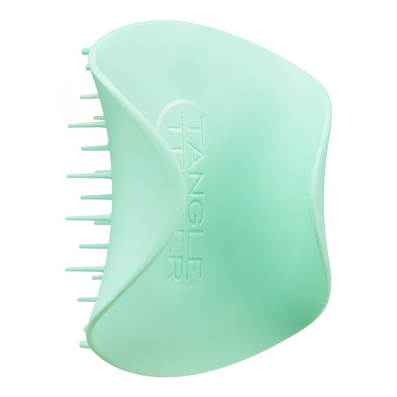 Tangle Teezer Scalp Brush Zelený kartáč