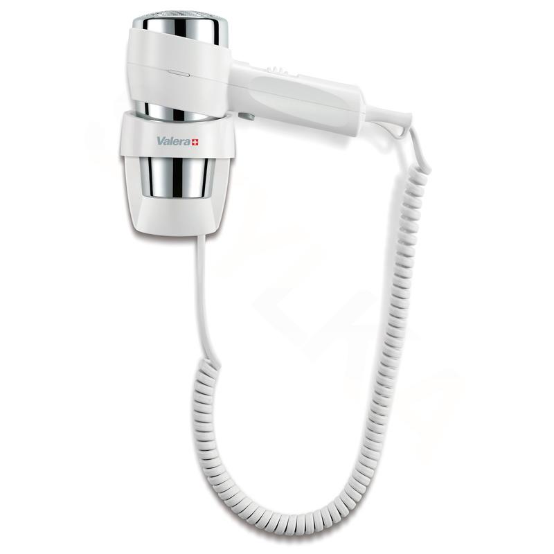Valera 542.06/038A white Action Super Plus 1600 hotelový vysoušeč vlasů