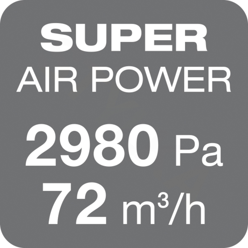 Valera ST 8200T RC Swiss Turbo 8200 Ionic Rotocord fén na vlasy