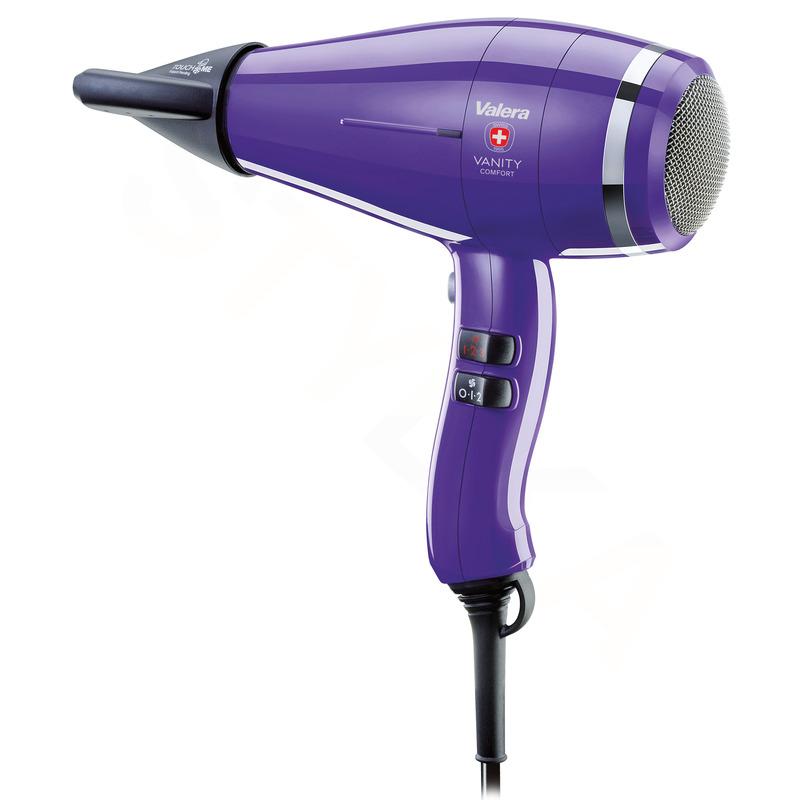 Valera VA 8601 RC PP Vanity Comfort Pretty Purple fén na vlasy