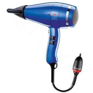Valera VA 8612 RC RB Vanity Performance Royal Blue fén na vlasy