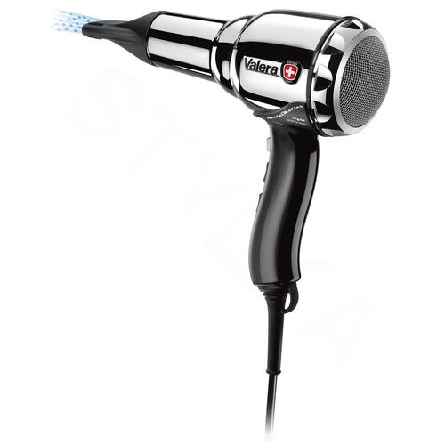 "Valera 584.01/I Swiss Metal Master ""Light"" Ionic fén na vlasy"