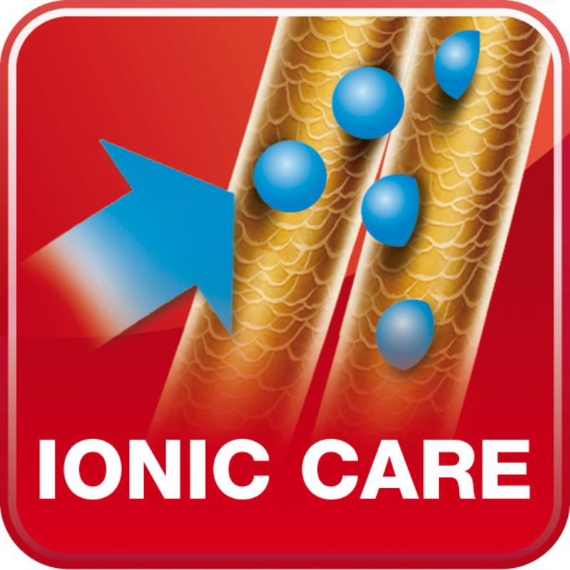 Valera 100.20/I Swiss'X Agility Ionic žehlička na vlasy