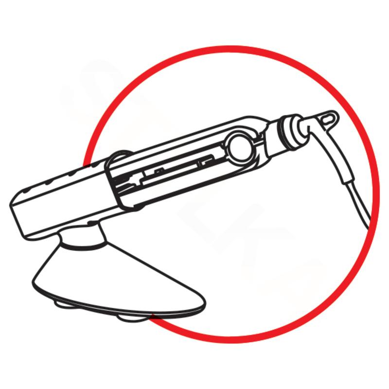 Valera 039 Univerzální držák na žehličku